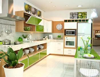 Thiết kế không gian cho nhà hẹp