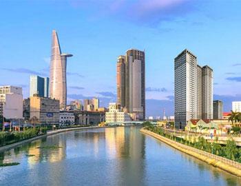 Những dự án bất động sản nổi tiếng trên thế giới
